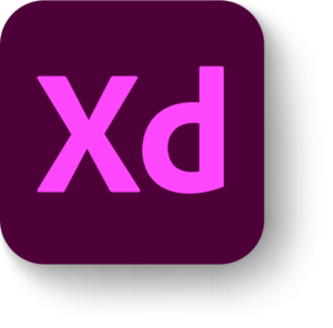 Adobe XD_icon