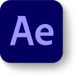 Adobe AE_icon