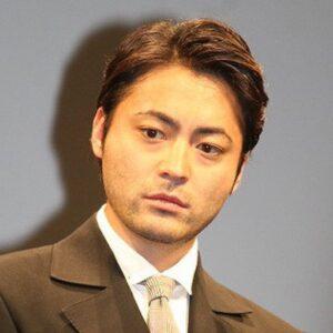山田孝之さん