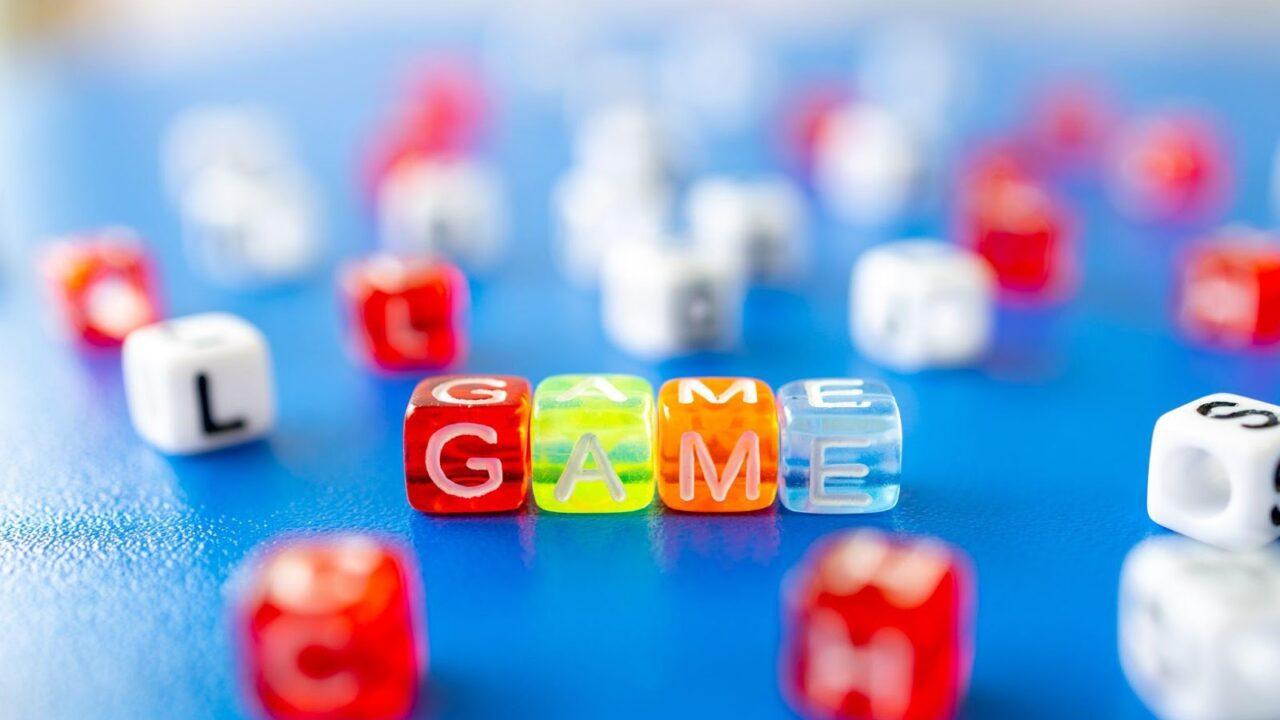 GAMEサイコロイメージ
